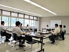 外国籍児童支援会議審査会